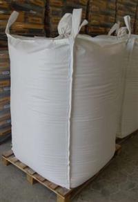 Big Bag Contentor 90x90x1,20 saia/fundo fechado