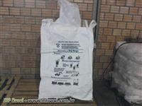 Big Bag 90 x 90 x 1,20(novo) com erro de impressão