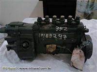 Bomba injetora MB1113