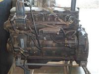 Motor cummins 6 cilindros