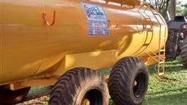 tanque de polietileno para pulverizador 450  litros