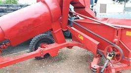 colhedora de milho JM 350 ensacadeira 2006