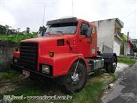 Caminhão  Volvo N10