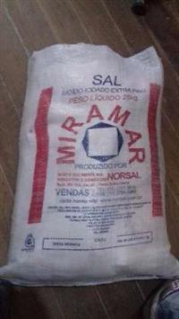 Sacos Usados De Rafia 25 Kg R$ 0,40 Unidade