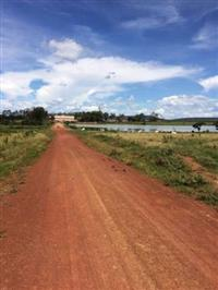 Fazenda com 24.910 hectares, Nova Brasilândia/MT