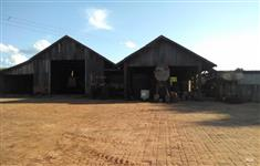 Fazenda 838ha, Florestópolis/PR