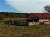 Fazenda c/ 606ha em Santa Rita do Pardo/MS
