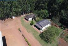 Fazenda 3.363 hectares em Juscimeira/MT