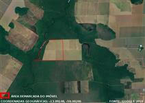 Fazenda 2.128 hectares em Sapezal/MT