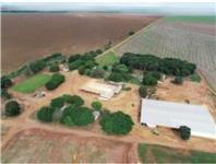 Fazenda c/ 462,94 hectares em General Carneiro/MT