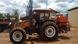 Trator Ford/New Holland TL 75  4x4 ano 03