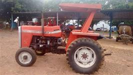 Trator Massey Ferguson 235 4x2 ano 92