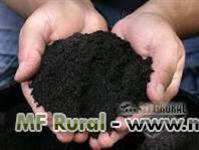 Fertilizante orgânico para solo e foliares com alto teor em nitrogênio cálcio pó.