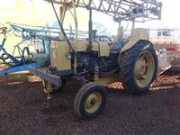 Trator Valtra/Valmet 85 4x2 ano 0