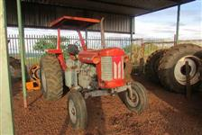 Trator Massey Ferguson 85 X 4x2 ano 0
