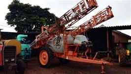 Pulverizador JACTO AM24 - 3000L