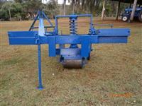 cortadeira  de grama  em placas