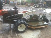 Mini/Micro Trator Yanmar TC 11 4x2 ano 87