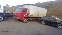 Caminh�o Volkswagen (VW) vw 8.140 ano 94