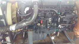 Motor Mercedes Benz (MB) 2544 ano 12