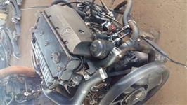 Motor acello 4 cil