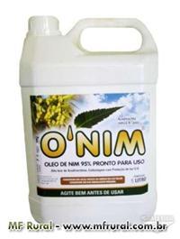 ÓLEO DE NEEM O