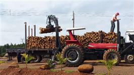 Carregador Florestal
