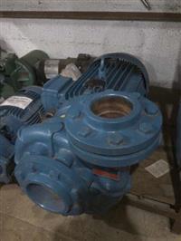 MOTOBOMBA P/ IRRIGAÇÃO - MOD. GN-14 30CV - 220/380/440/760V - MARK DAB