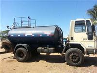 Caminhão  Ford CARGO 1415 2p (diesel)  ano 98