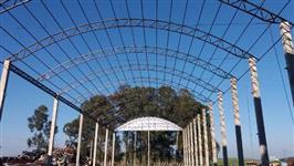 Estruturas Metálicas e Estruturas Metálicas