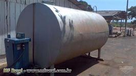 Tanque de combustível 12000 litros