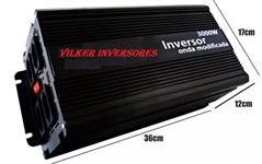 Inversor Conversor 3000w 12v Saida 220v