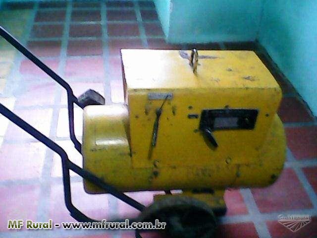 Geradora de Solda General Electric 375 ampéres