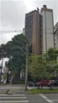 Apartamento no Batel Curitiba