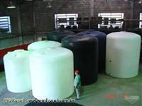 Tanques Polietileno Grandes Volumes p/ Água ,Diesel e Produtos Químicos 10.000 L