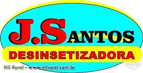 Dedetizadora J. Santos