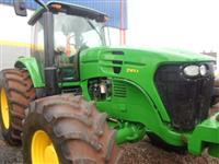 Trator John Deere JD 7185 4x4 ano 11
