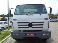 Caminhão Volkswagen (VW) 26260 E ano 08