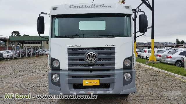 Caminhão Volkswagen (VW) 17250 ano 11
