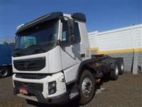 Caminhão Volvo FM 480 6X4T ano 11