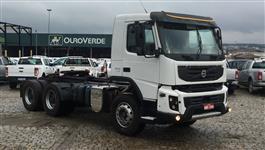 Caminhão Volvo FMX 500 ano 13