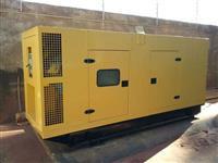 Grupo Gerador de Energia 450 kva