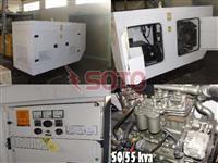 Grupo Gerador de Energia Stemac 55 kva 120 kva 180 kva 200 kva