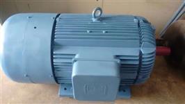 Motor Eletrico Eberle 400 cv 4 polos muito novo