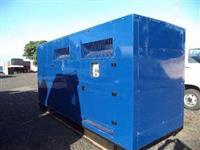 Gerador de energia diesel Stemac  500 kva Silenciado