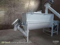 Fabrica de sal mineral ou ração balanceada