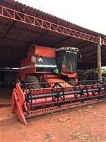 COLHEITADEIRA MF5650
