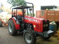Trator Massey Ferguson 283 4x4 ano 11