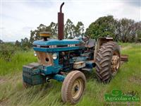Trator Ford/New Holland 6610 (Dire��o Hidr�ulica - �timo Estado!) 4x2 ano 86