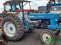 Trator Ford/New Holland Ford 6600 (Dire��o Hidr�ulica!) 4x2 ano 86